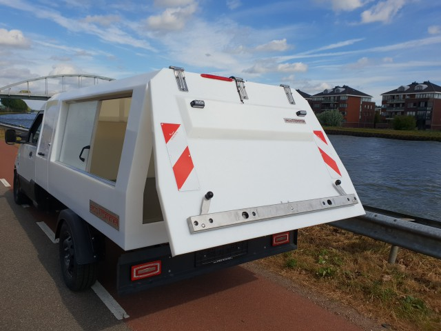 Lets make the transition Kemeling Kunststoffen Carrosserieopbouw4
