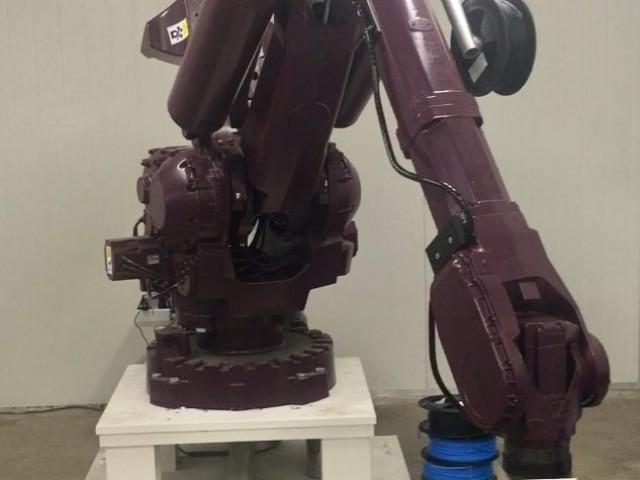 Foto robot 1