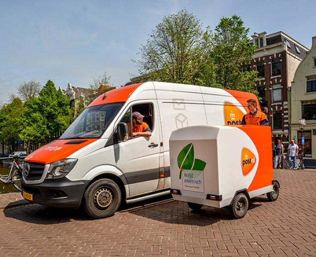Kemeling Kunststoffen Carrosseriebouw Post NL